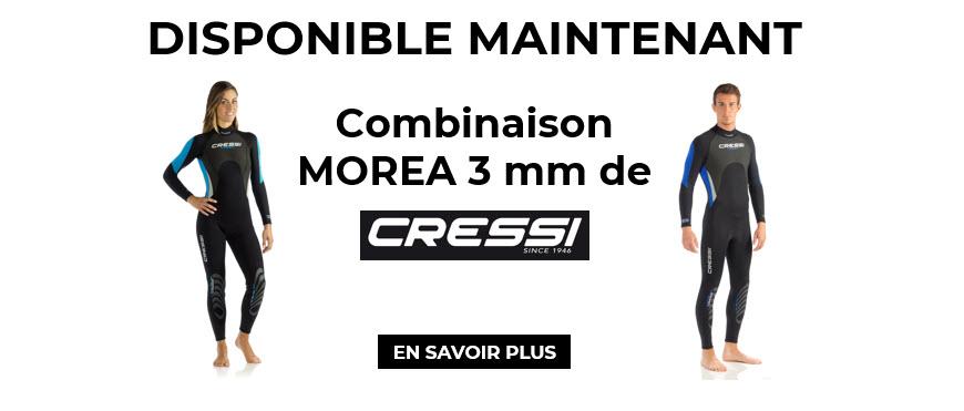 Cressi Morea