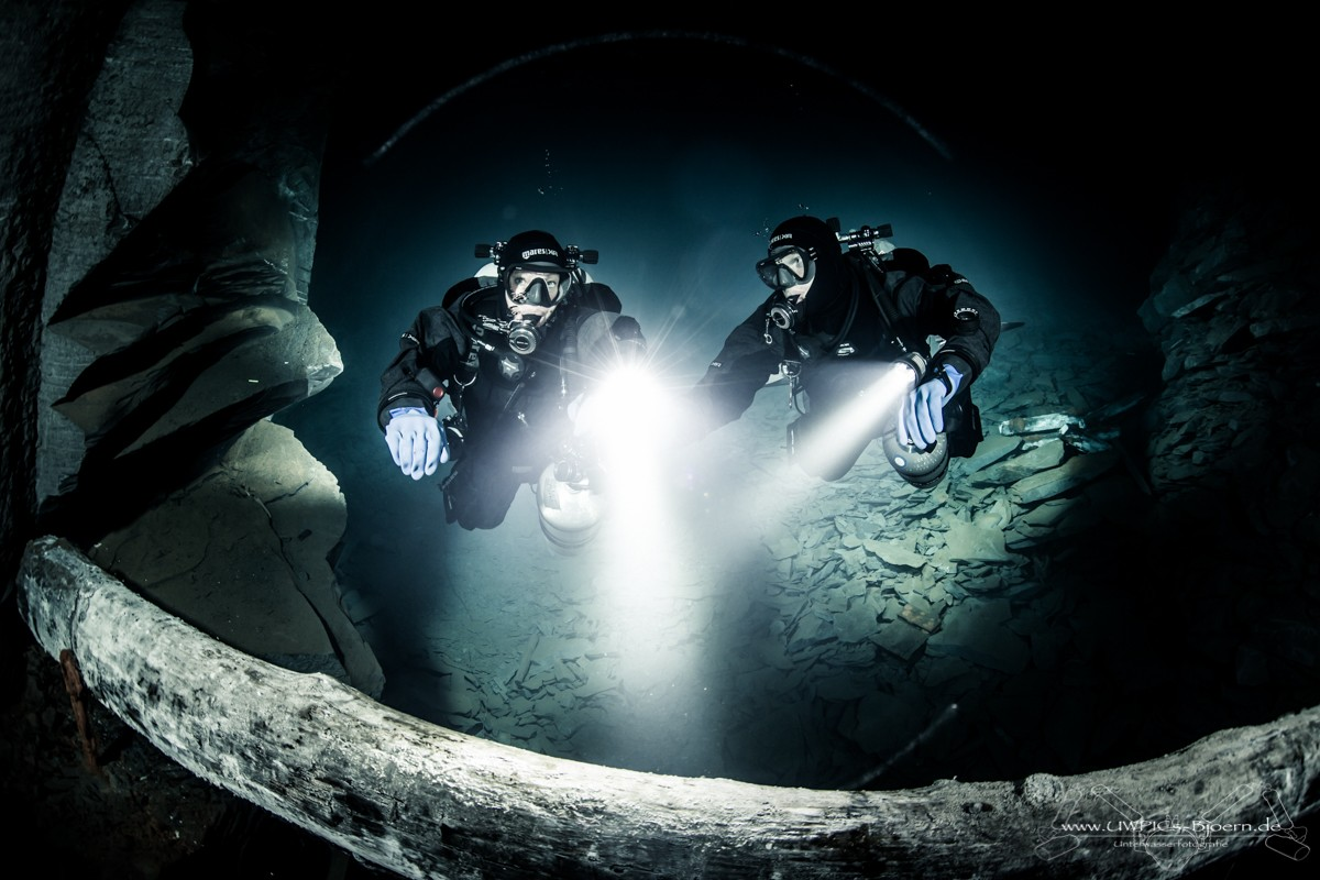 Advanced Open Water Diver PADI - Prochaine date le 3 juin 2021