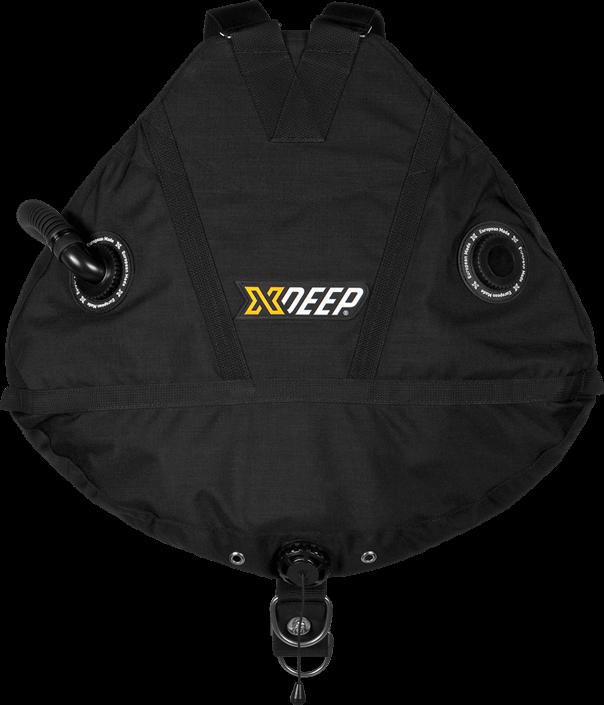 Veste xDeep Stealth 2.0 TEC full set