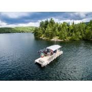 Lac des Piles - 30 juin ou 8 septembre 2019