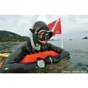 Rescue Diver PADI - prochaine date 22 septembre 2020