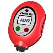 Analyseur d'oxygène Palm O2 D