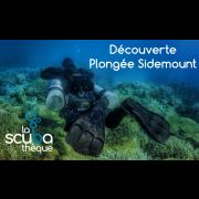 Découverte Plongée Sidemount - Prochaine date le 12 mars 2020