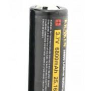 Batterie de remplacement pour les lampes Kraken NR2000