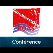 Conférence Scubapedia 101 - Prochaine date 21 février 2020