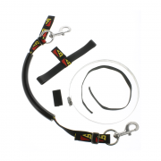 Hogarthian Stage Strap Kit-7''
