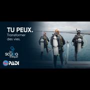 Instructeur en plongée sous-marine PADI (OWSI) - IDC - 2 septembre au 17 octobre 2021
