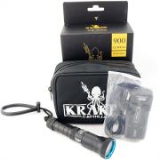 Lampe de plongée Kraken NR-900 ZOOM
