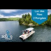 Lac des Piles - Prochaine date 28 juin 2020 (2 groupes, complet groupe 1)