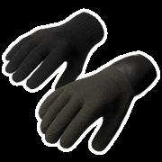Ensemble de gants Dryglove HD en latex Waterproof