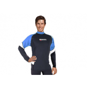 RASH GUARD LOOSE FIT MANCHES LONGUES