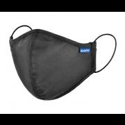Masque de protection réutilisable en tissu anti-bactérien Polygiene de AROPEC