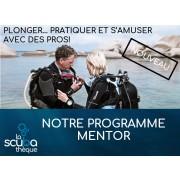 Programme Mentor -  Une séance