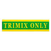 "Collant ""TRIMIX ONLY"" 23"" Trident"
