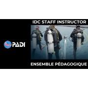 Ensemble Pédagogique IDC Staff  Version Digitale