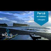Percé (en bâteau) - Prochaine date 13 juillet 2021