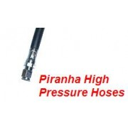 "Tuyau Haute pression ""Piranha""  pour manomètre ou transmetteur"