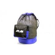 Sac Atlan backpack mesh