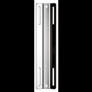 Adaptateur pour cylindre simple en acier inoxydable xDeep