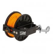 Dévidoir Principal 'SideLock' 250' (ligne orange)