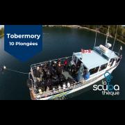 Tobermory - Prochaine date 23 au 26 juin 2021
