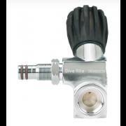 Adaptateur H pour valve (Gauche)