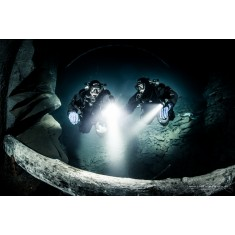 Advanced Open Water Diver PADI - Québec Plongeur Classe B