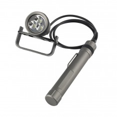 Lampe ''Canister'' Mares XR DCT