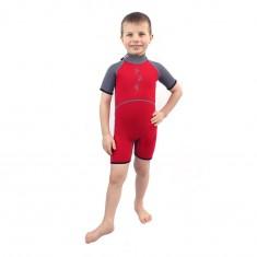 Combinaison Isotherme courte Atlan de 2mm pour Enfant