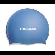 Casque de bain en silicone Head