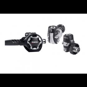 Détendeur Mares Dual Ajustable 52X - YOKE