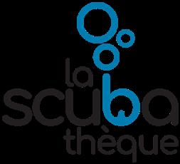 logo Scubatheque