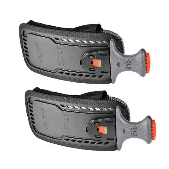 Pochettes de plombs intégrés Mares SLS