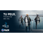 Instructeur en plongée sous-marine PADI (OWSI) - IDC  - 9 Août 2021