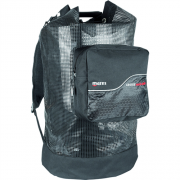 Sac Mares Cruise Mesh Backpack Deluxe