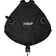 Veste xDeep Stealth 2.0 TEC full set