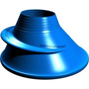 Joint de cou en silicone Waterproof
