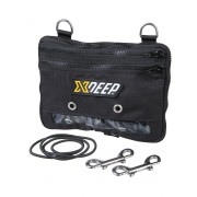 Pochette cargo extensible xDeep