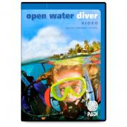 DVD PADI ''Open Water''