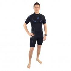 Combinaison isotherme courte Atlan Aqualine pour homme
